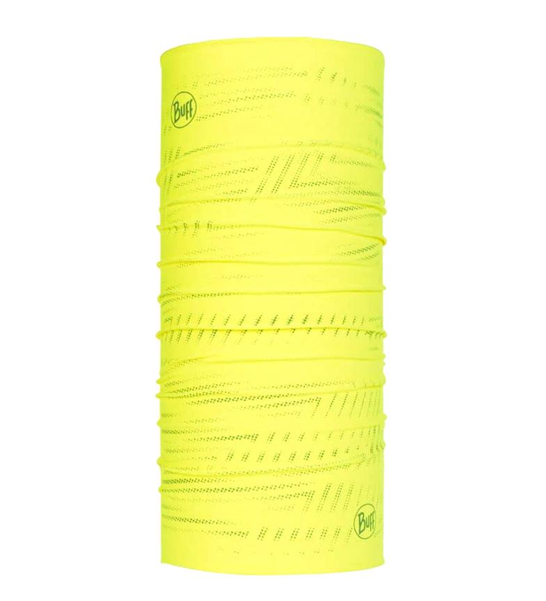 Comprar Buff Tubular Original reflectante amarillo / 42g / UPF 50+ / UltraStretch