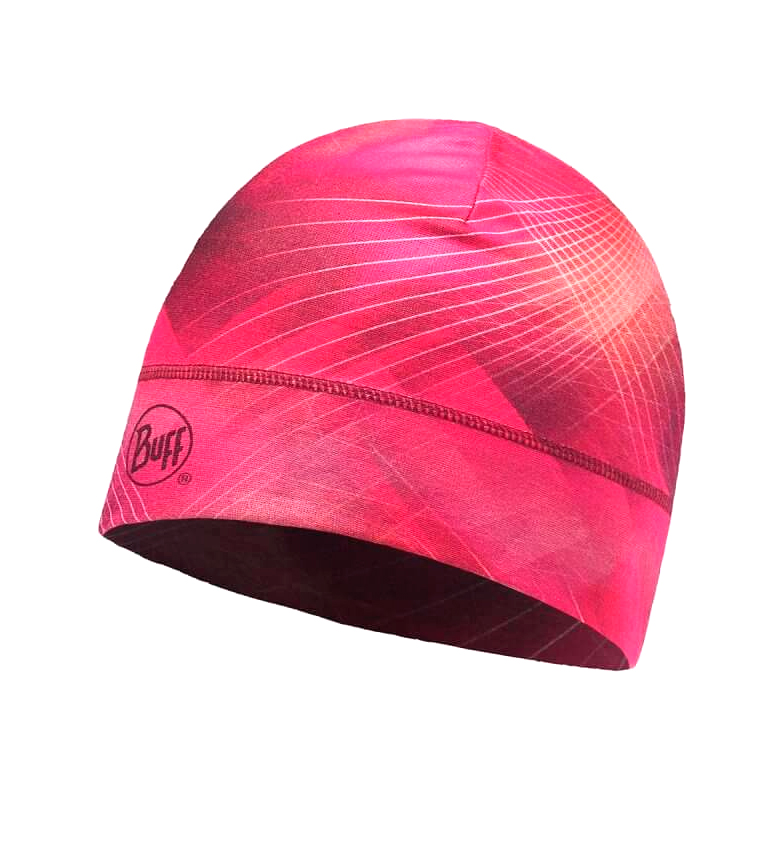 Comprar Buff ThermoNet Atmosphere Pink Hat / 32g