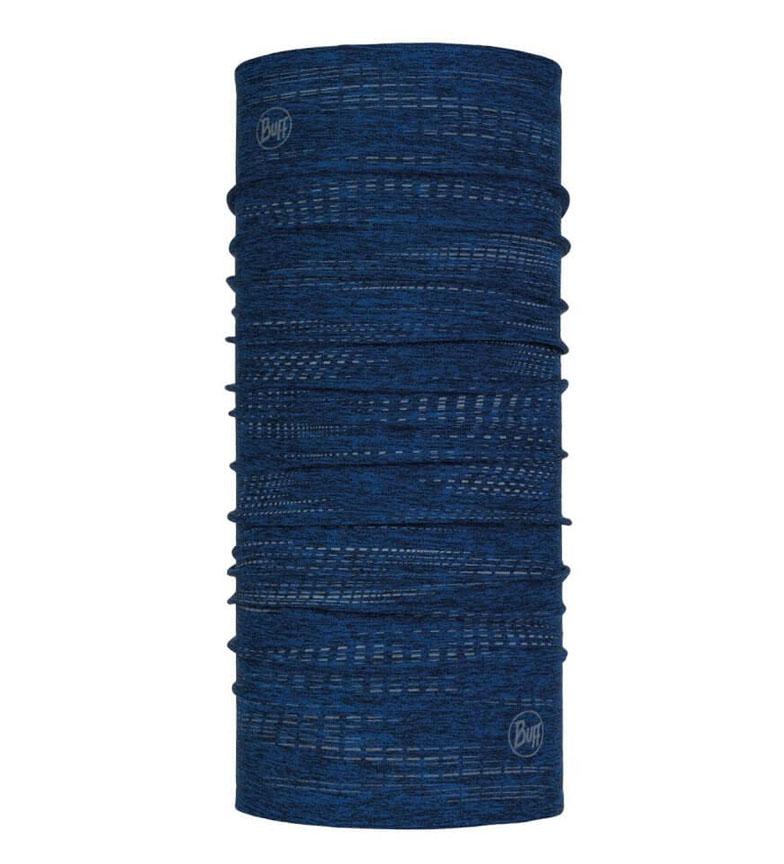Comprar Buff Tubular Dryflx reflective R-Blue -UPF +50-