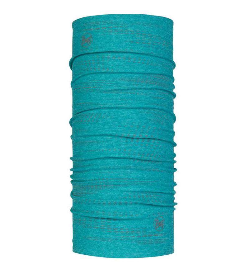 Comprar Buff Tubular Dryflx reflectanteR-Turquoise -UPF +50-