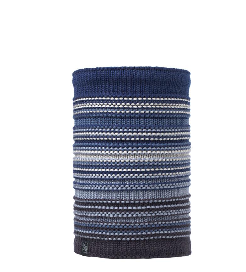 Comprar Buff Tubular tricot y polar Neper  azul / 166g