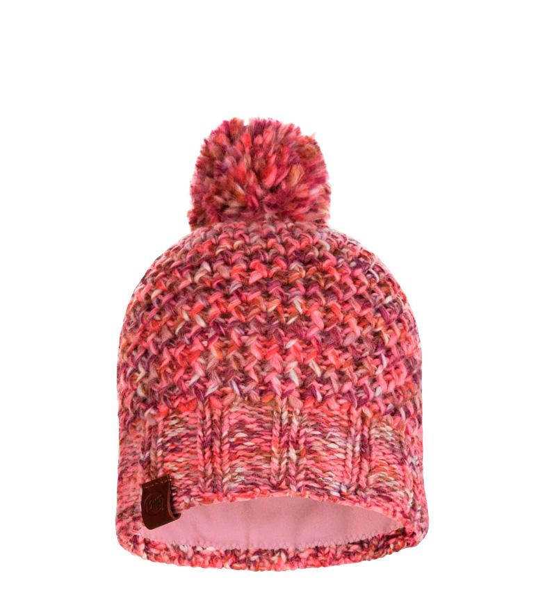 Comprar Buff Flamingo fleece cap marbled pink / Primaloft