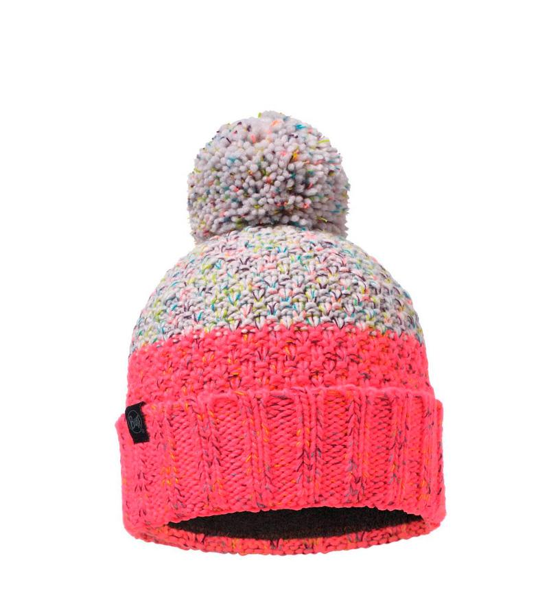 Comprar Buff Chapéu polar de malha rosa Janna , multicolorido / Primaloft