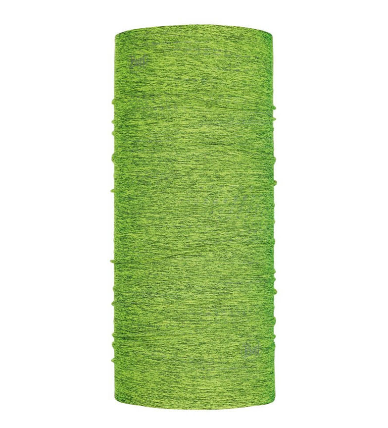 Comprar Buff Tubular Dryflx reflective R-Yellow Fluor -UPF +50-