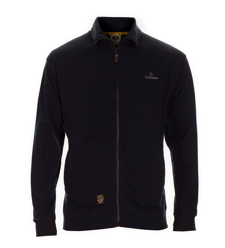 Comprar Bultaco Sweat-shirt BT 01109001 marino