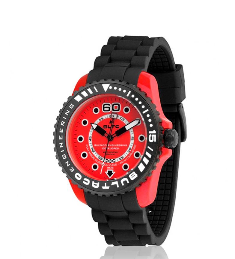 Comprar Bultaco Reloj analógico Speedcity SoloT negro, rojo