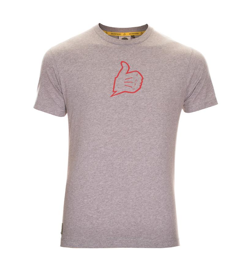 Comprar Bultaco T-shirt BT 01301003 grigio melange