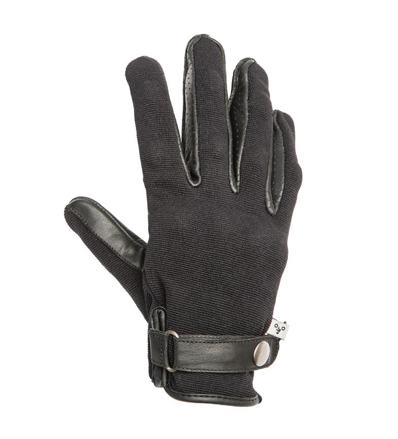 Comprar By City Gloves California Man black
