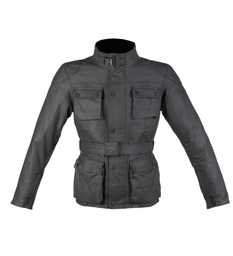 Comprar By City Chaqueta Teneree III Man negro