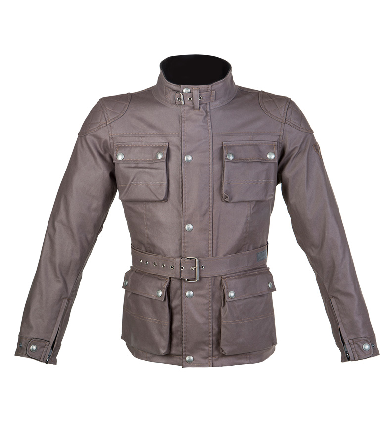 Comprar By City Teneree III Man Brown jacket