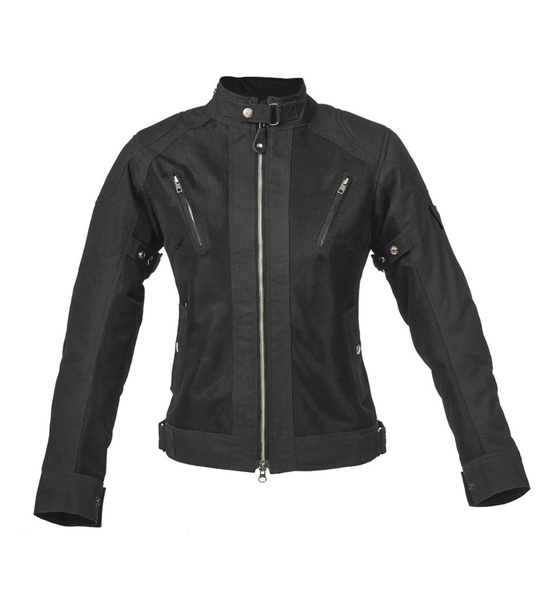 Comprar By City Cazadora Teneree II Venty Lady negro