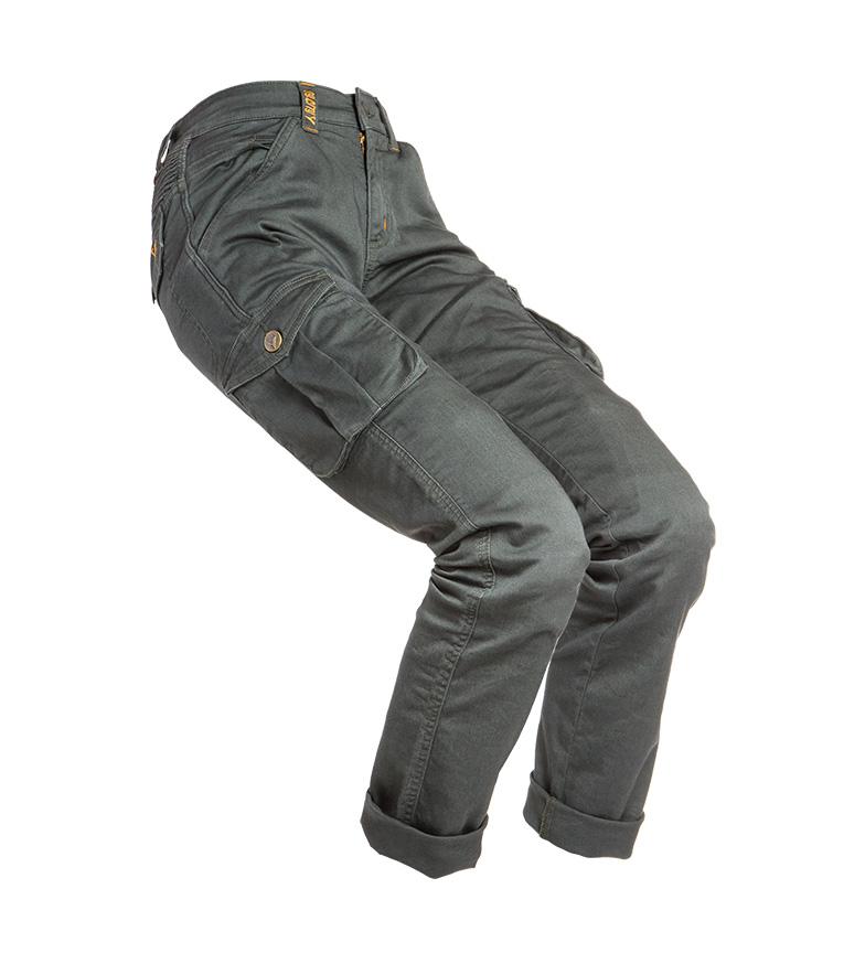 Comprar By City Pantaloni kaki di Air Lady