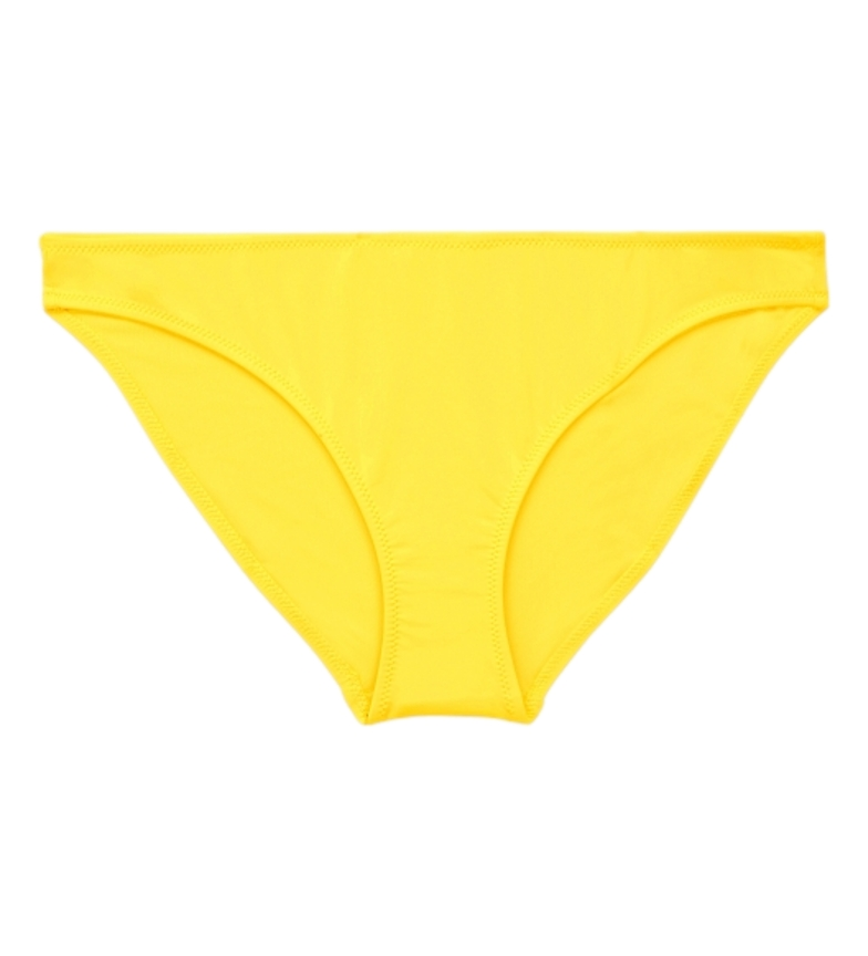 Comprar Calvin Klein Bikini Bottoms CK One yellow