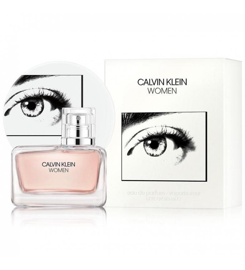Comprar Calvin Klein Eau de parfum Calvin Klein Donna 50ml