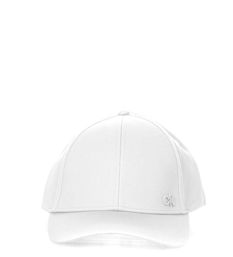 Comprar Calvin Klein Gorra Béisbol de Sarga blanco
