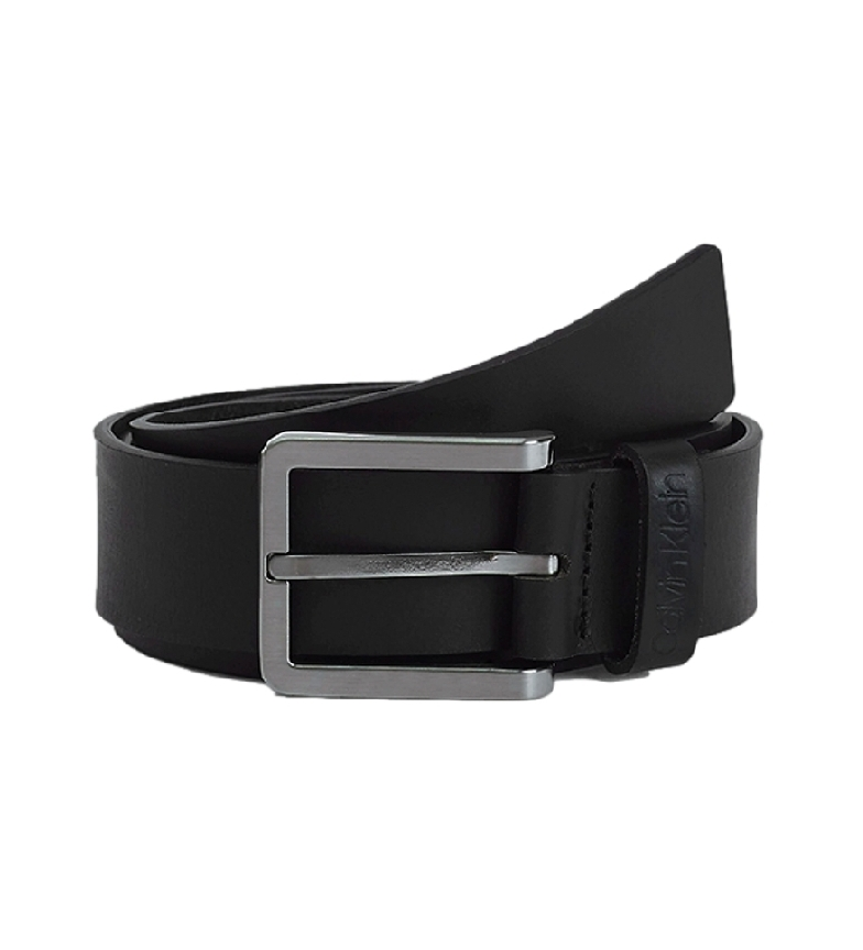 Comprar Calvin Klein Cinturón de piel K50K505447 marrón