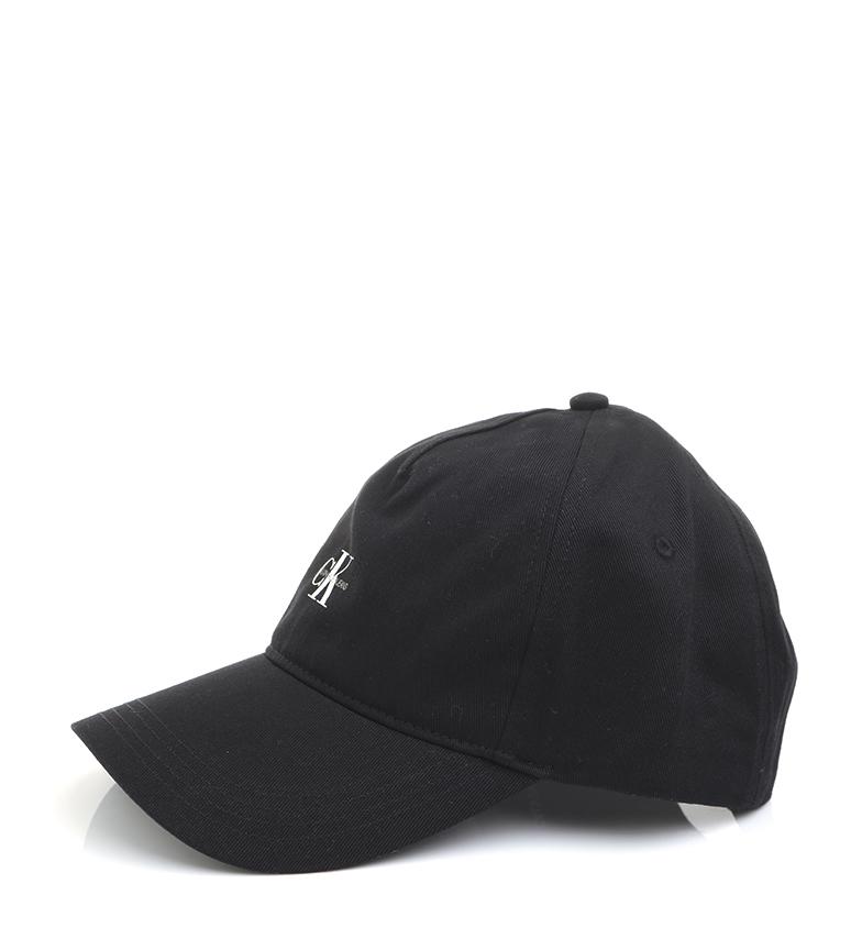 Comprar Calvin Klein Gorra CK 2990 negro