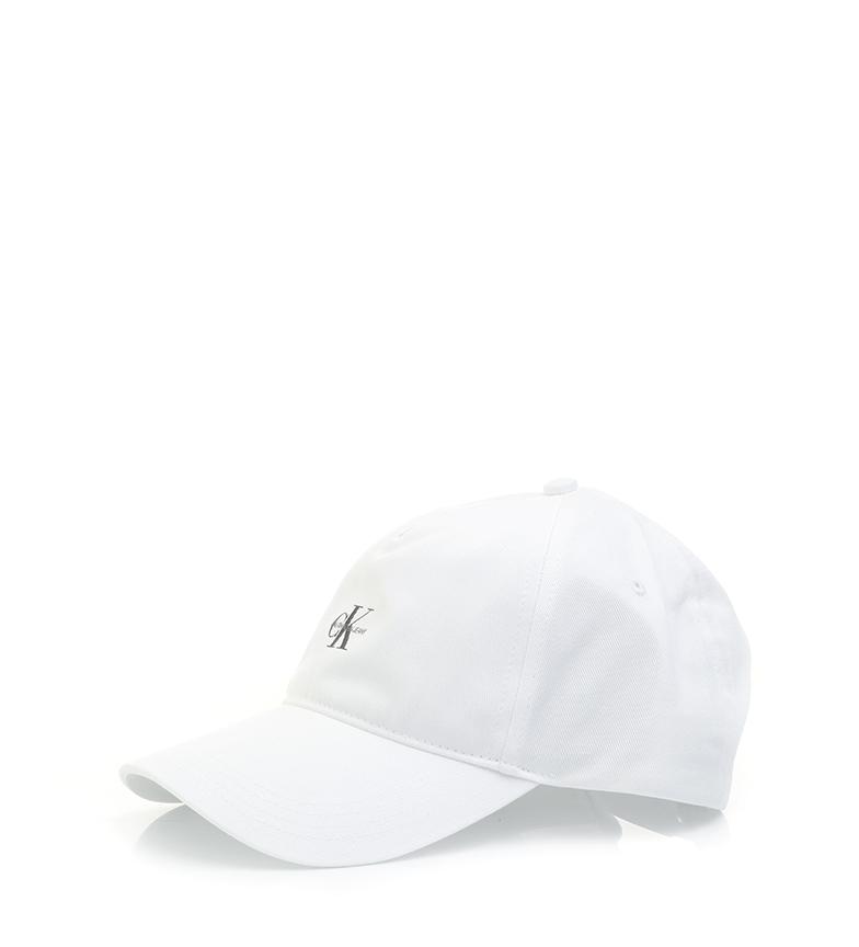 Comprar Calvin Klein Gorra CK 2990 blanco