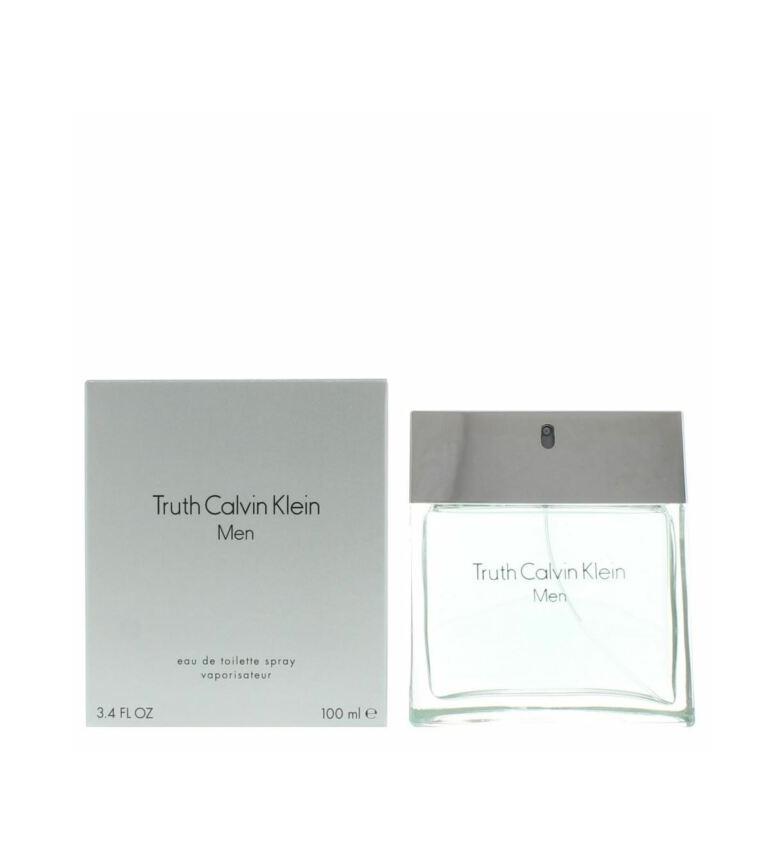 Comprar Calvin Klein Eau de toilette Truth Men 100ml