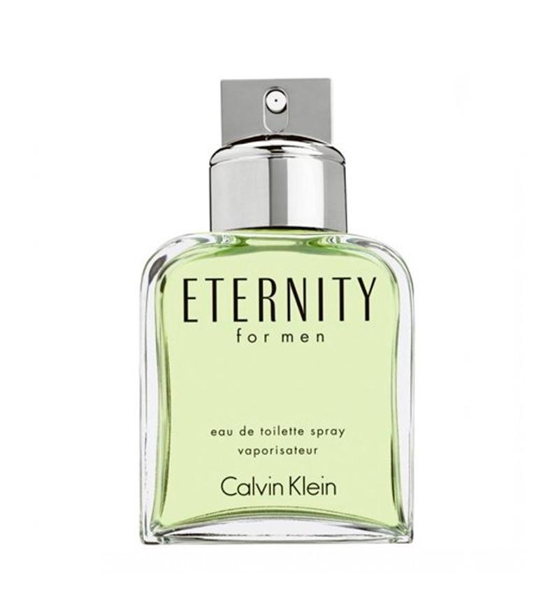 Comprar Calvin Klein Eau de toilette ETERNITY FOR MEN 200 ml