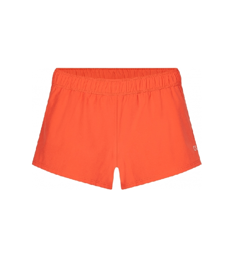 Comprar Calvin Klein Short Sport Woven Orange Short Woven
