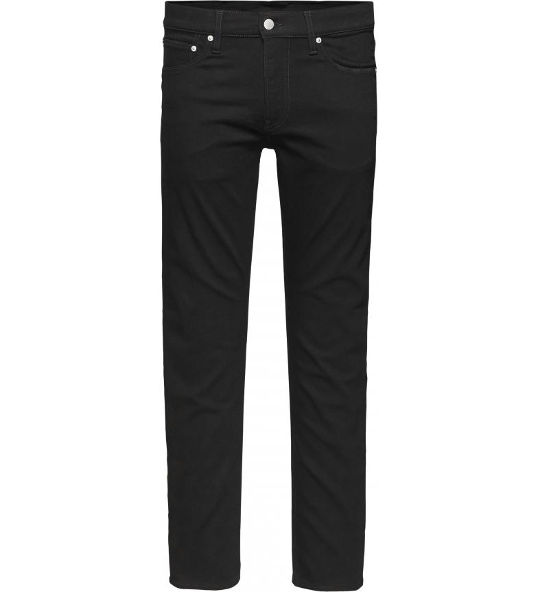 Comprar Calvin Klein Jeans Slim CK noir