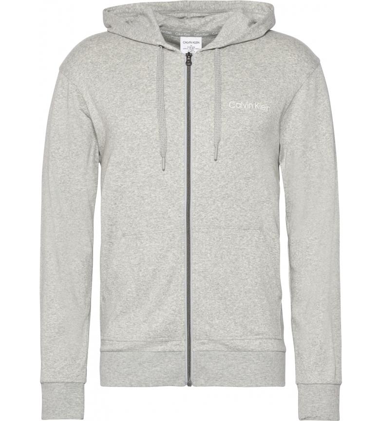 Comprar Calvin Klein CK sweatshirt grey