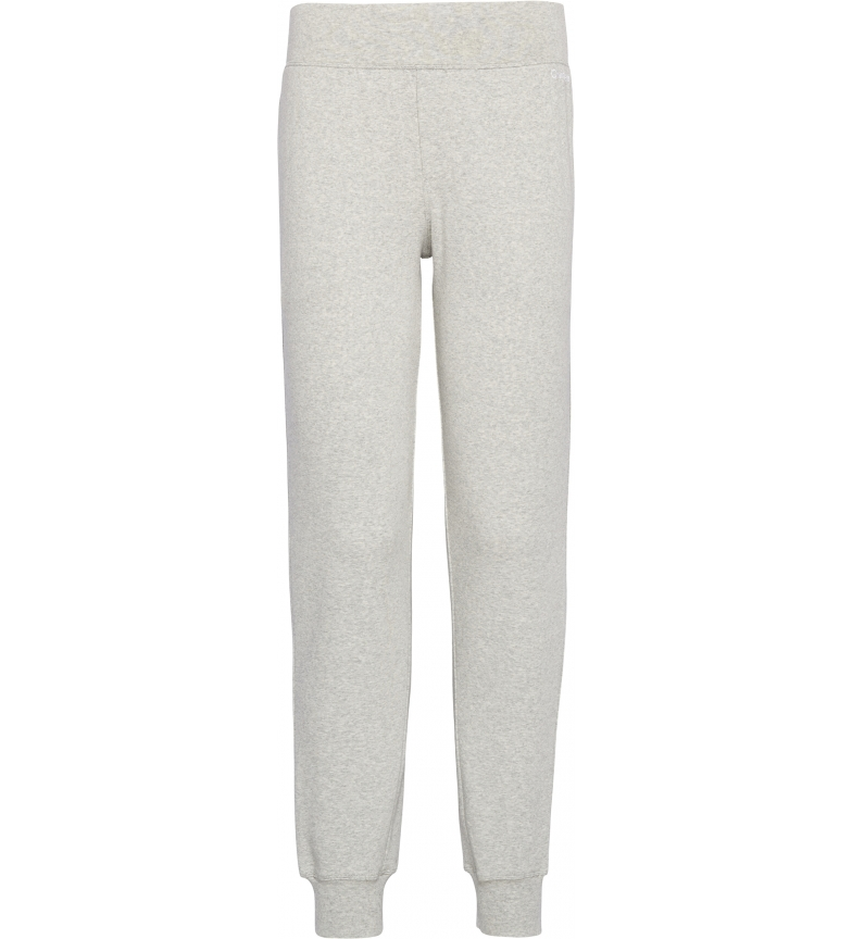 Comprar Calvin Klein Tracksuit bottoms CK Form grey