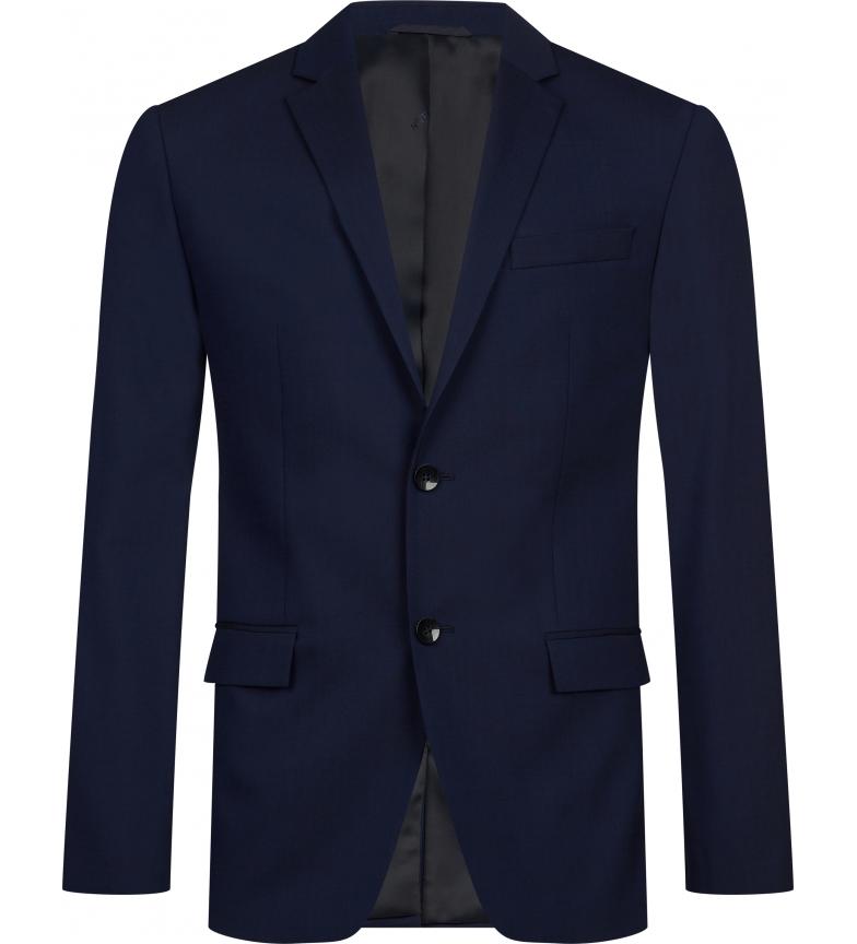 Comprar Calvin Klein Veste mince bleue