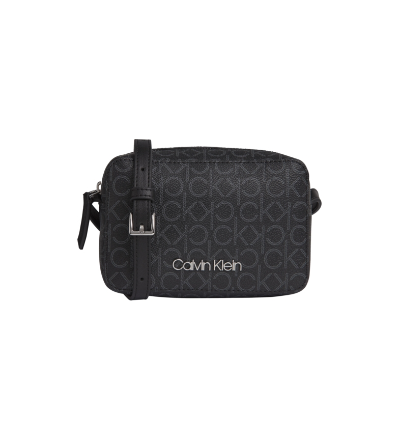 Comprar Calvin Klein Black shoulder bag -12 x 18 x 7,5 cm