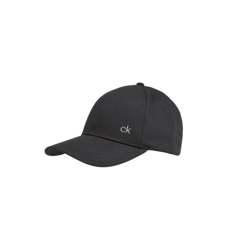 Comprar Calvin Klein Cappellino BB nero
