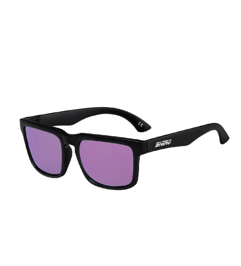 Comprar SHIRO HELMETS Gafas de polarizadas Diamond Bur mate negro, purpura