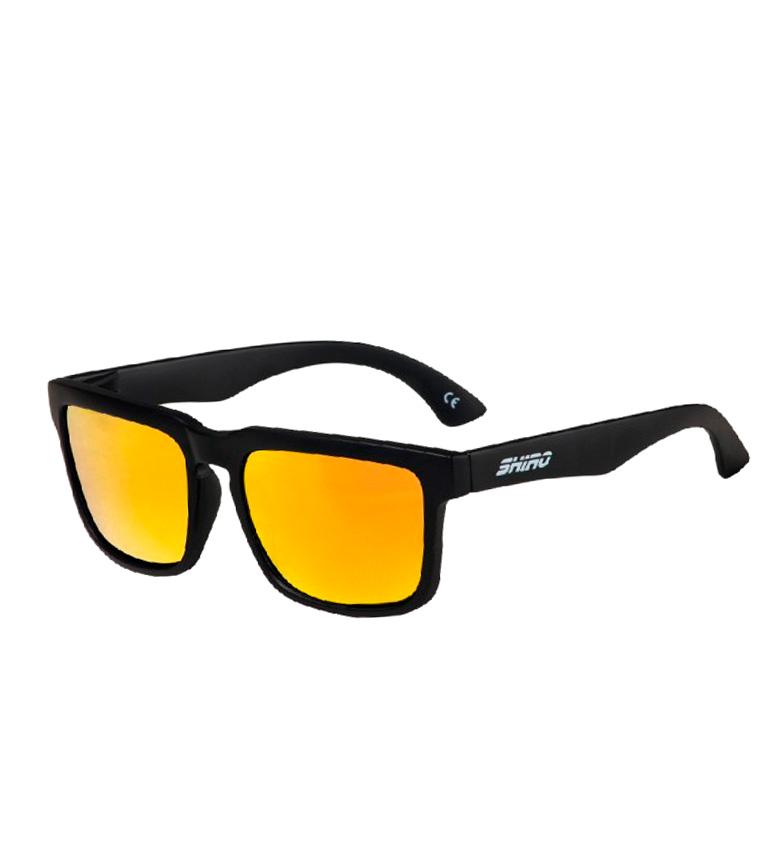 Comprar SHIRO HELMETS Gafas de polarizadas Diamond Bur negro mate, dorado