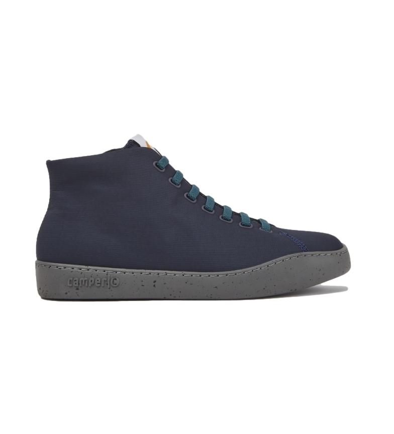 CAMPER Peu Touring botas de tornozelo marinho