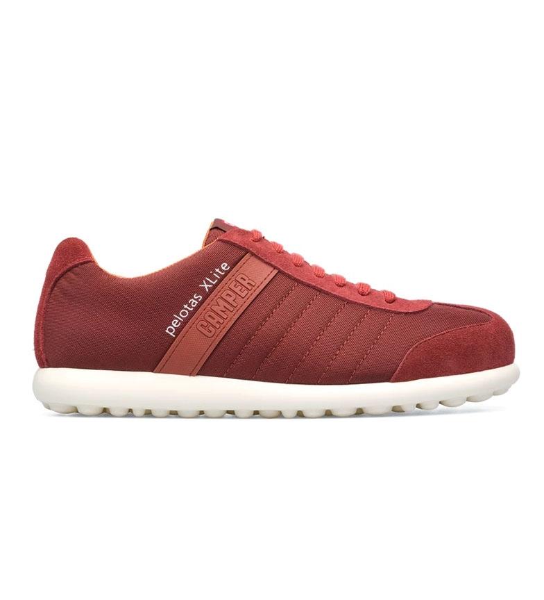 Comprar CAMPER Balls XLite red shoes