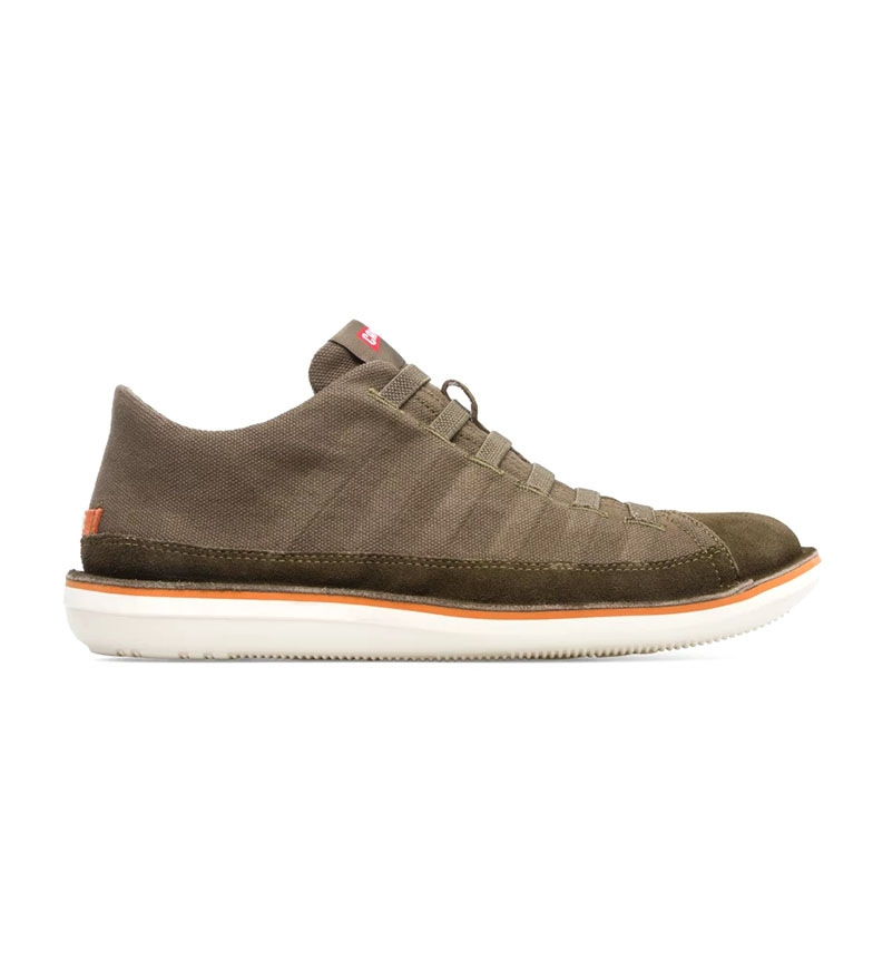 Comprar CAMPER Chaussures Beetle vert