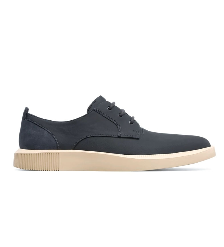 Comprar CAMPER Zapatos de piel Bill gris