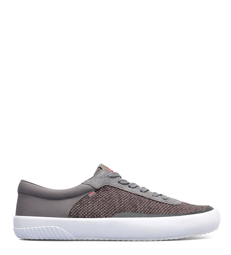 Comprar CAMPER Zapatillas Peu Rambla gris