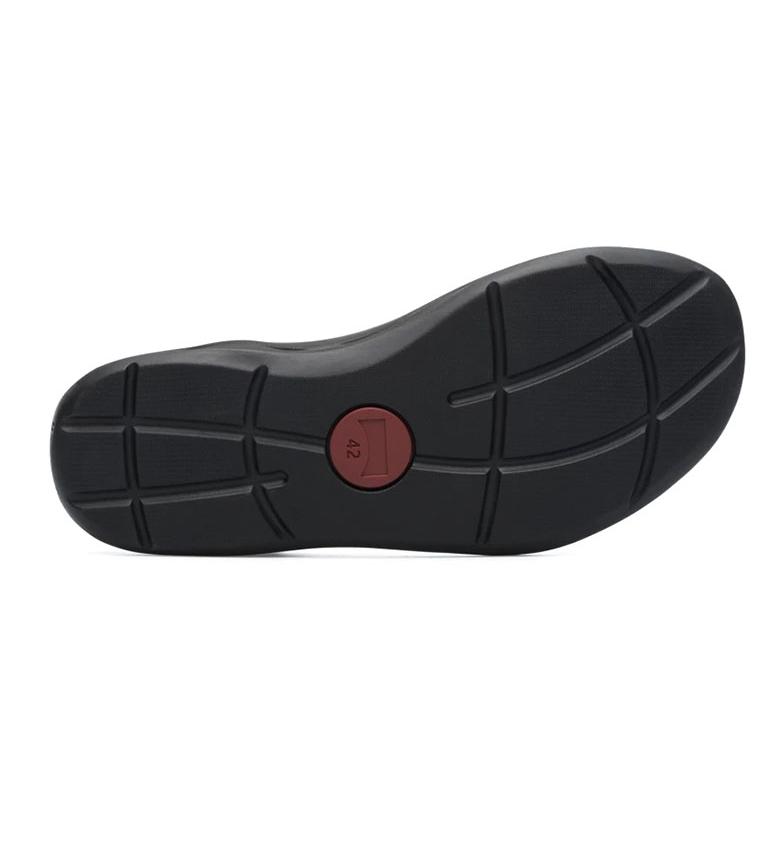 Comprar CAMPER Sandales assorties noires
