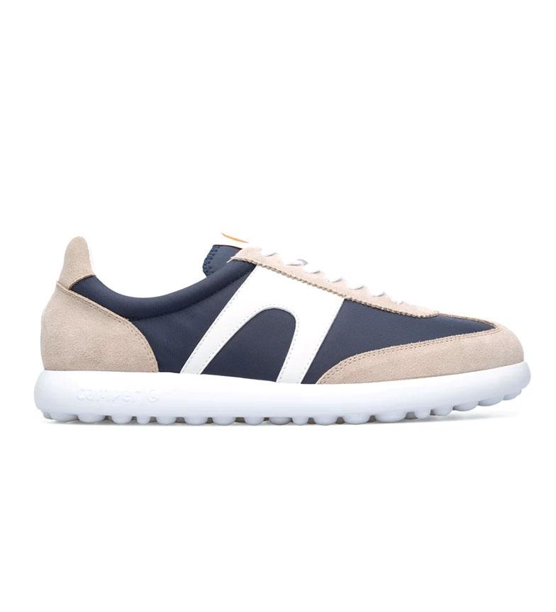 Comprar CAMPER Balls XLite chaussures beige, marine