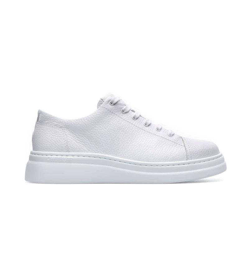 Comprar CAMPER Zapatillas  de piel K200508 blanco