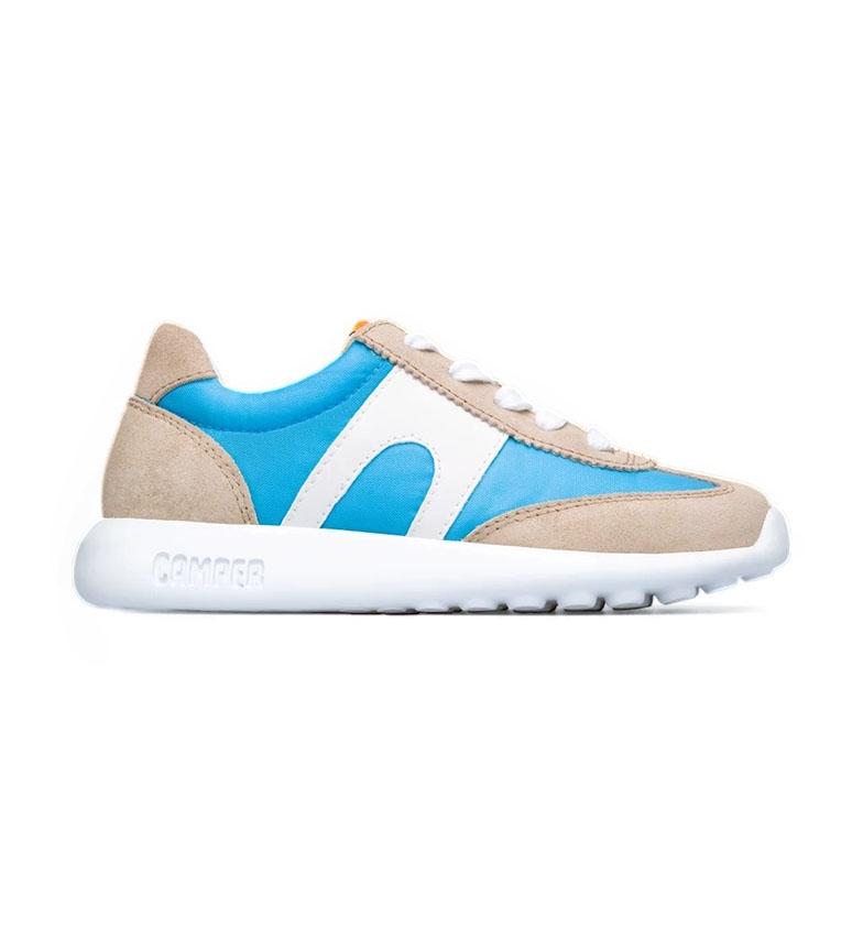 Comprar CAMPER Chaussures Driftie bleues