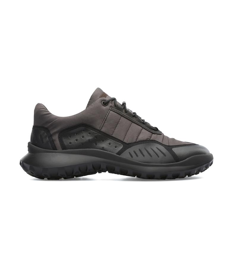 CAMPER CRCLR Shoes grey, black