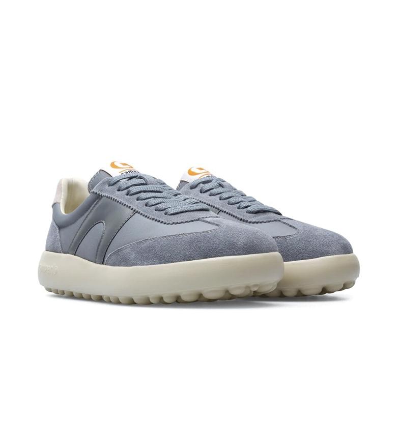Comprar CAMPER Zapatillas de piel Runner blanco