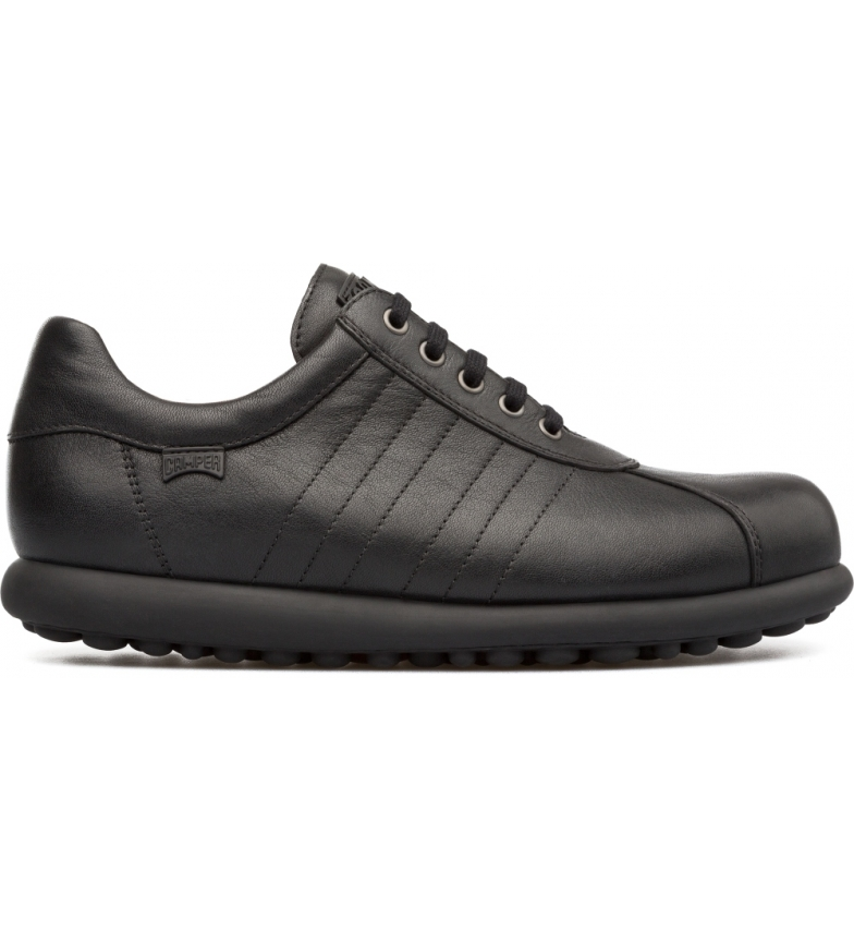 Comprar CAMPER Sapatos de couro Ariel bolas de couro preto