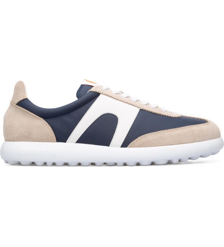 Comprar CAMPER Sapatos Multicor XLF Balls