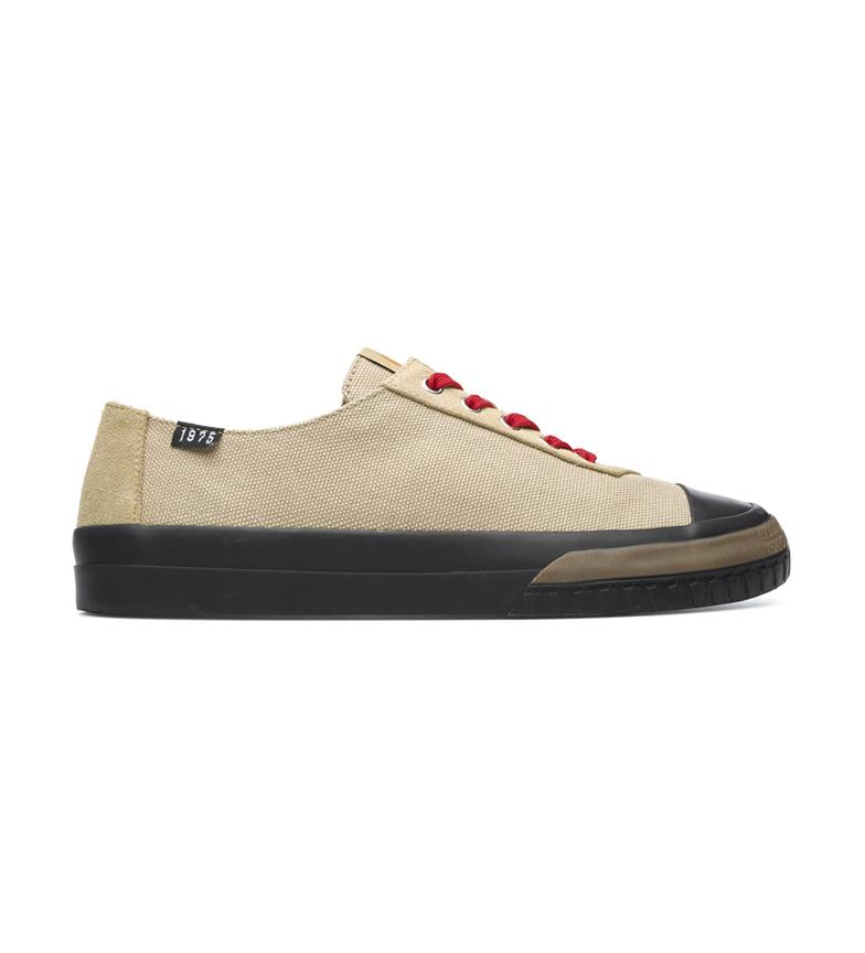Comprar CAMPER Camaleon beige slippers