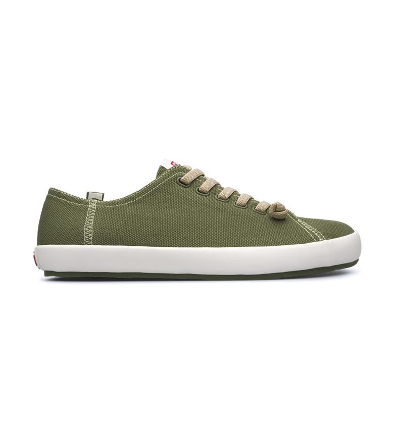 Comprar CAMPER Sneakers Peu Rambla 18869 green