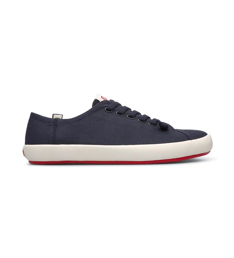 Comprar CAMPER Sneakers Peu Rambla 18869 marine