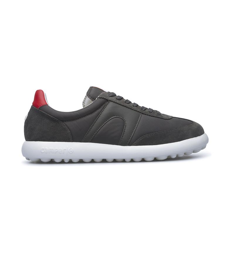 Comprar CAMPER Zapatillas de piel Pelotas XLite K100545 gris